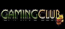 GamingClub Casino Logo