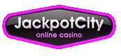 JackpotCity Casino Logo